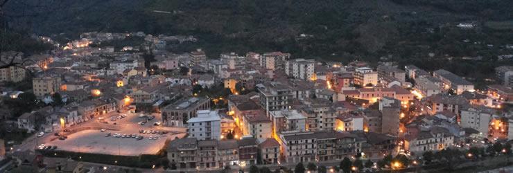 Città di Giffoni Valle Piana